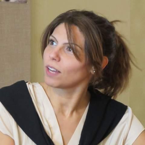 Rita Paulsson Svensson